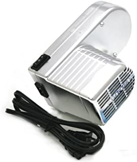 Electric Pasta Maker Motor by Imperia- 120 volt Machine Motor- Easy to Attach and Use