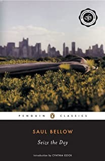 Seize the Day by Saul Bellow (May 27 2003)