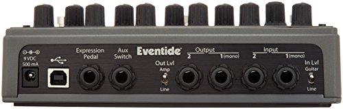 Eventide Space · Pedal guitarra eléctrica