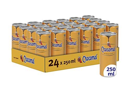 Chocomel Original - Dosen 24 x 25 cl