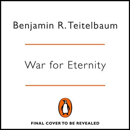 War for Eternity cover art