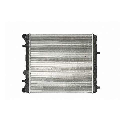 Radiador Expandido - Magneti Marelli - RMM1051RVW