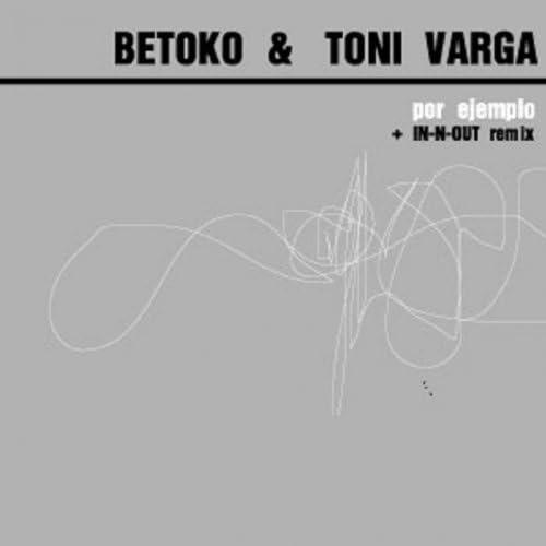 Betoko, Toni Varga