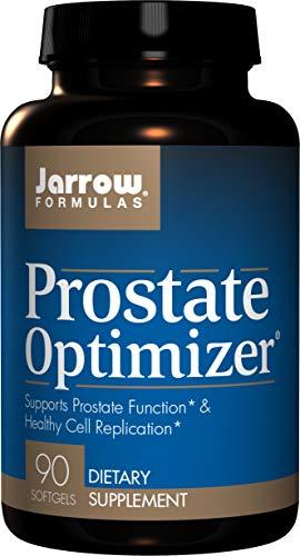 Jarrow Formulas Prostate Optimizer - 90 softgels 90 Unidades 120 g