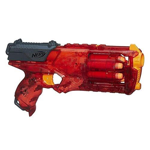 Hasbro- Nerf Elite Strongarm, EAN