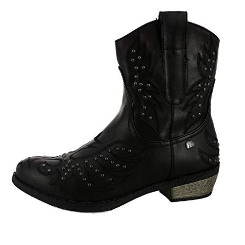 MTNG - Lizbeth Bottines et Boots