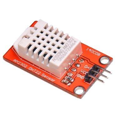 TOOGOO(R) AM2302 Digital Feuchtigkeit Temperatur DHT22 Board Modul Sensor fuer Arduino SCM