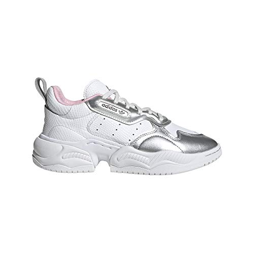 Adidas Supercourt RX (White, Fraction_36_and_2_Thirds)