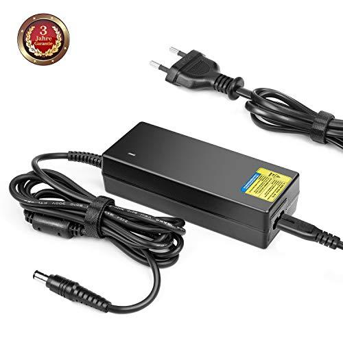 Alimentatore di rete GS TÜV 24 V 3,75 A per stampanti Zebra Barcode ZP550 ZP450 GX420d GK420d GK420t GX420t GX430T GT810 GT820 GT830 GC420t GT800 HC100 GX42-200411-000 AC DC con cavo UE