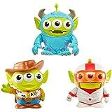 Mattel Pixar Interactables Jessie Talking...