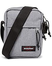 Eastpak The One Borsa A Tracolla, 21 Cm, 2.5 L, Grigio (Sunday Grey)
