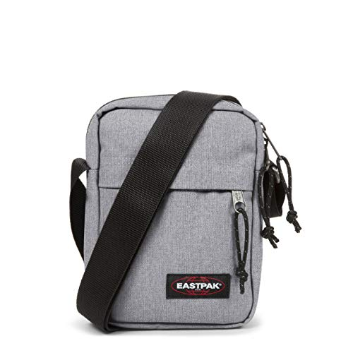 Eastpak The One Sac Bandoulière, 21 cm, 2.5 L, Gris (Sunday Grey)