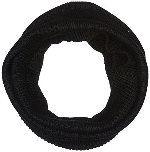 GUESS, NOT COORDINATED SCARF - AW7068WOL03 - Sciarpa da donna, colore bla black, taglia Taglia unica