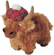 I Luv LTD Highland Cow Large Soft Toy Tammy Hat