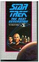 Star Trek The Collectors Edition VHS: The Menagerie, Parts I and 2