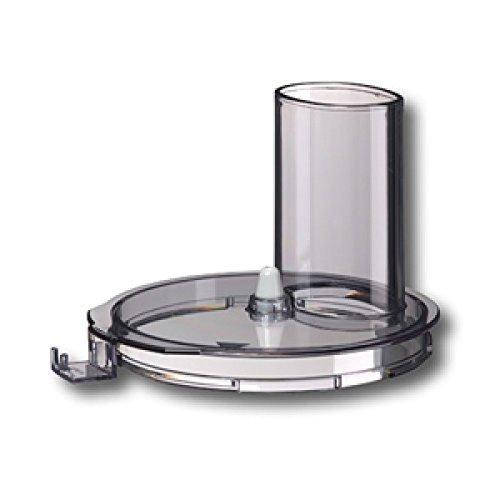 Deckel transparent für Braun Küchenmaschine K750, K700, K650, K600 - 3202, 3205