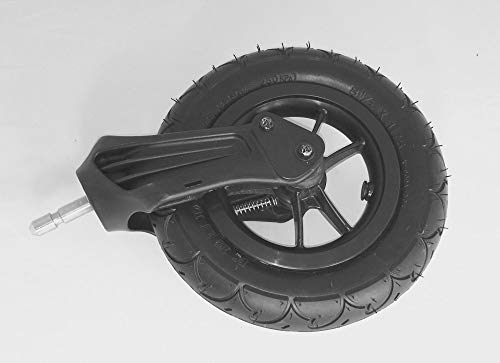 Front Wheel for Baby Jogger City Mini GT Single and Double Strollers ONLY (NOT for City Select)