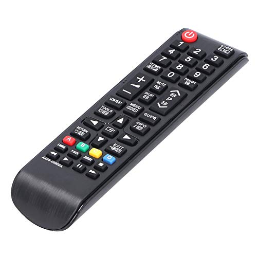 Mando a Distancia para Televisión S-a-m-s-u-n-g Mando a Distancia para Televisión S-a-m-s-u-n-g Smart AA59‑00602A AA59‑00666A AA59‑00741A AA59‑00496A Accesorios para Televisores LCD LED Modelos