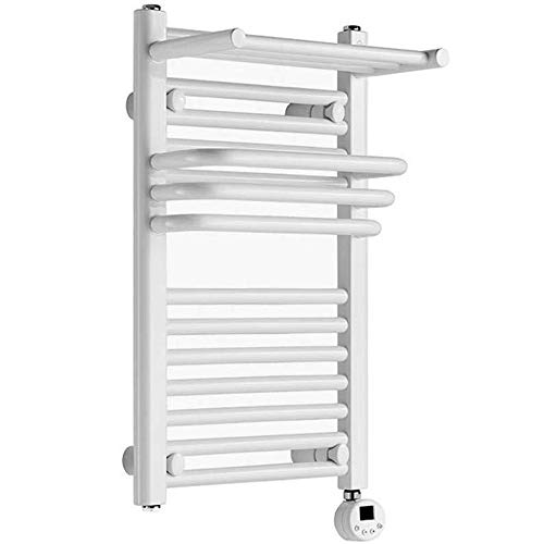 Toallero Eléctrico, Eléctrico de toallas domésticos de pared que cuelga del estante...