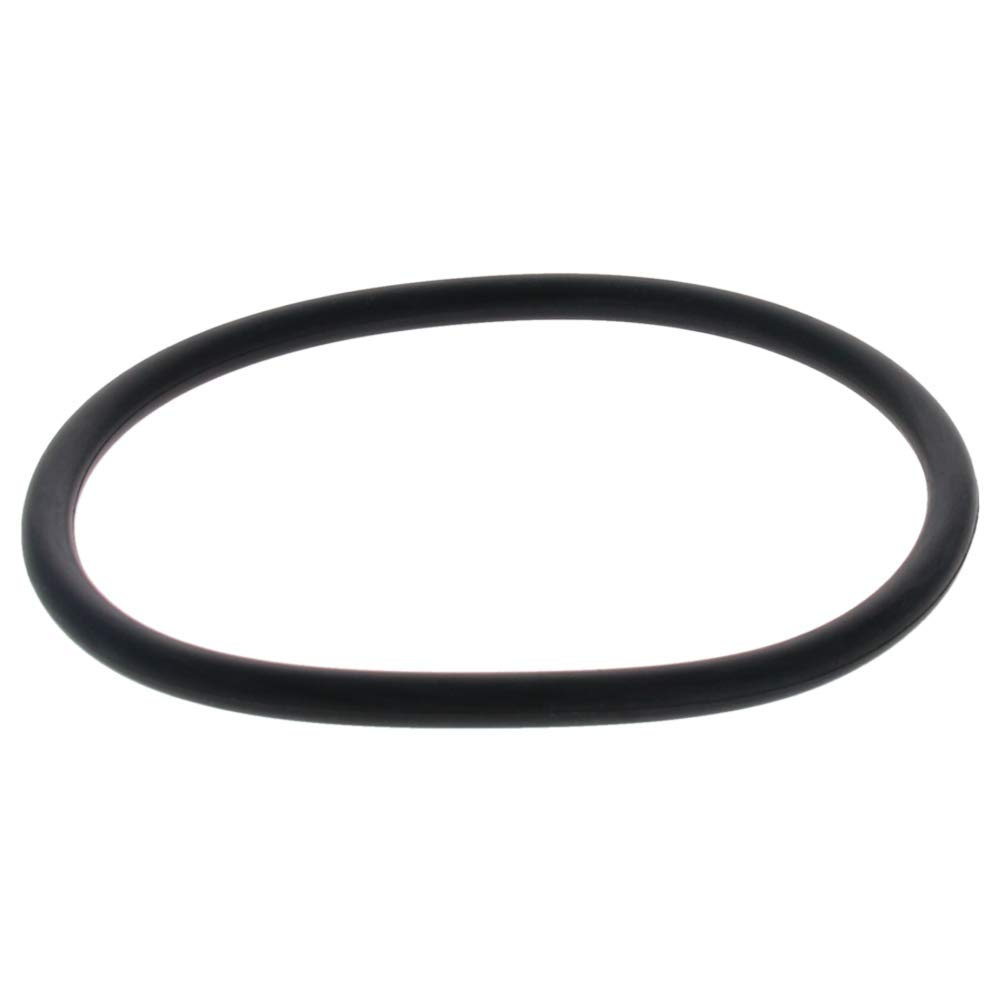 Othmro O-Rings Nitrile Rubber 45mm Outer Diameter 33.6mm Inner Diameter 5.7mm Wire Diameter 10 pcs