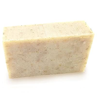 Vi-Tae 100% Natural and Organic Handmade 'Get Lathered Up' 4oz Soap Bars