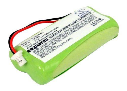 Batería de teléfono inalámbrica, apta para [Bang & Olufsen] Beocom 4, sustituye a [Bang & Olufsen] CTP950,