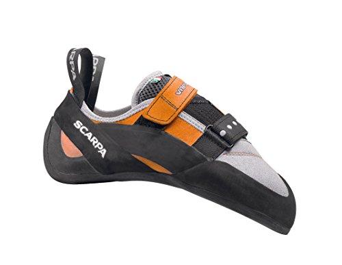 Scarpa Schuhe Vapor V Kletterschuh Men Größe 42 lite orange