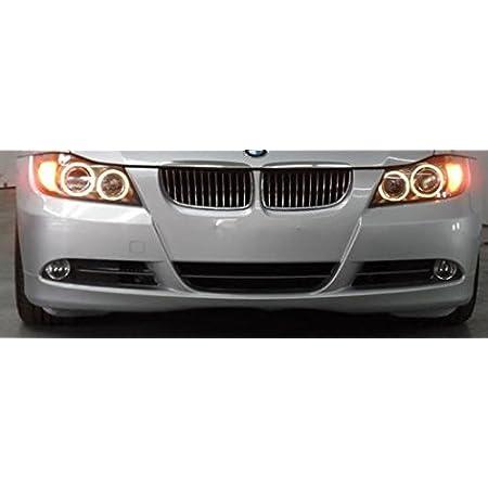 Bumper Trim For 2006-2008 BMW 750Li w// Insert//Park Distance Control Rear Center