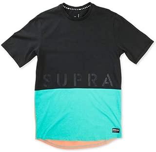 Supra Men's Color Block Crew II Shirts