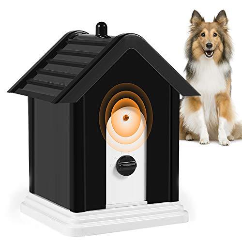 Best Stop Neighbor Dog Barking Device - Geohee Anti Barking Device