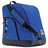 K2 Snow Unisex - Bolsa para Botas de esquí, Color Azul, tamaño Talla única