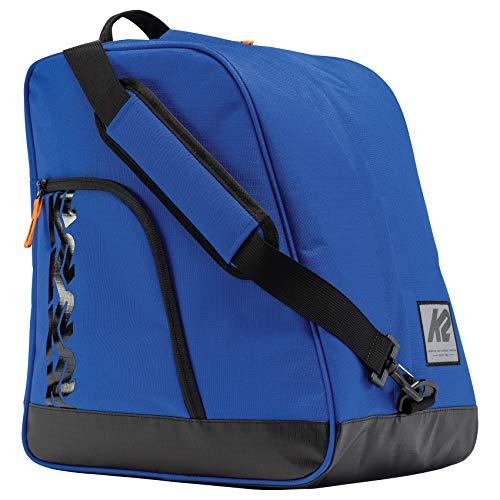 K2 Snow Unisex– Erwachsene Skischuhtasche Boot Bag — Blue — — 20E5004