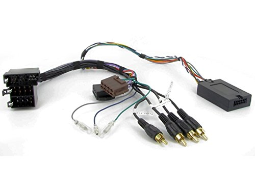 Bus CAN, adaptador para mando a distancia en el volante Audi A3/A4/A6/TT