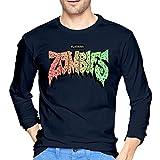 SASJOD Camisetas Mens Cool Star Vs Forces of Evil T Shirt Black