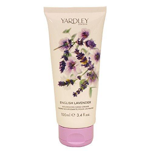 Yardley London English Bluebell Hand Cream 100 ml by YardleyLondon
