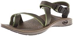 Sandals for flyfishermen