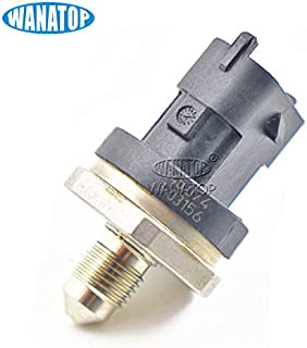 Fuel Rail Pressure Sensor 0261545074 0261545006 0261545053 L807-18-211 12598948 For Mazda Holden