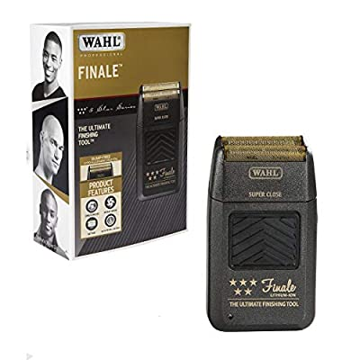 5 Star Series by WAHL Finale Lithium Foil Shaver from WAHL