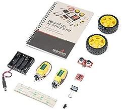 SparkFun Inventor's Kit Bridge Pack - v4.0