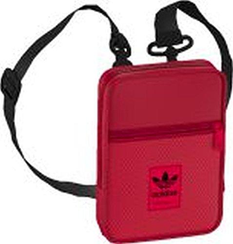 Adidas Festival Mini Bag (red/Black)