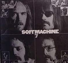 Soft Machine / Seven / LP