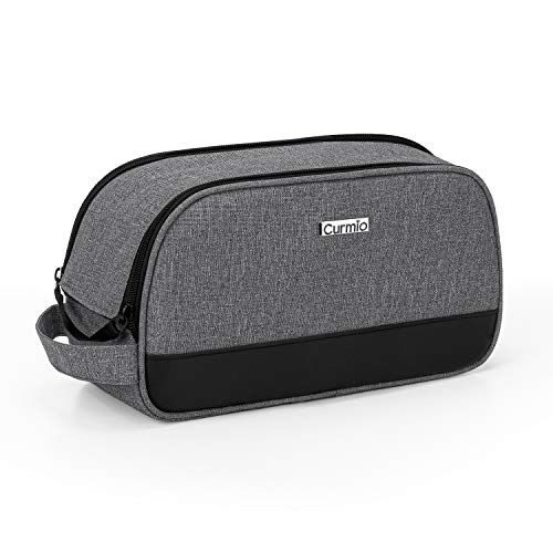 CURMIO Travel Carrying Bag Compatible for ResMed AirMini CPAP Machine and...
