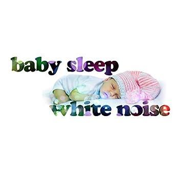 Baby Sleep: White Noise