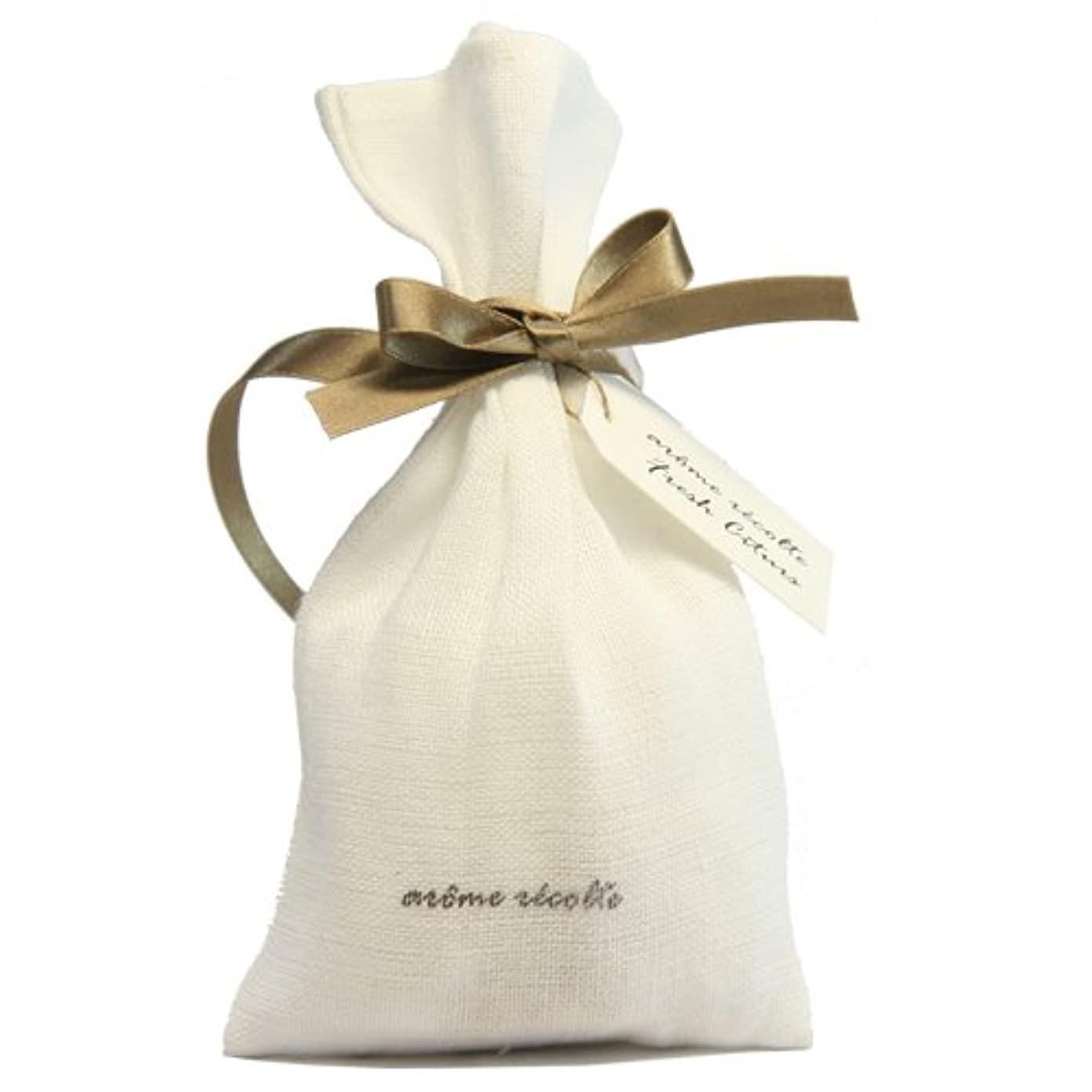 世界的に状況苦痛アロマレコルト ナチュラルサシェ(香り袋) フレッシュシトラス【Fresh Citurs】 arome rcolte