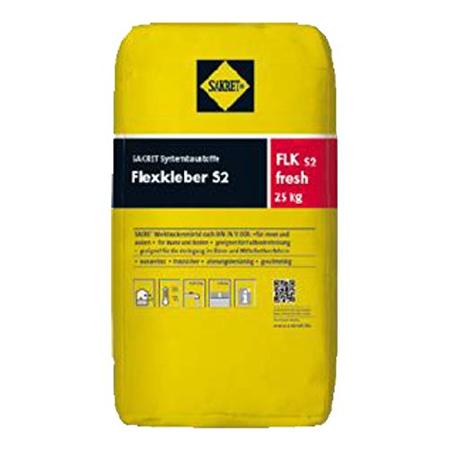 Sakret Flexkleber FLK S2 fresh 20kg