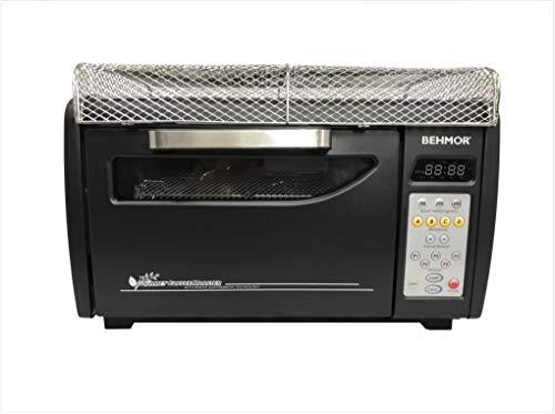 米国Behmor社のBehomor1600AB plus 直火式コーヒー焙煎機 日本仕様