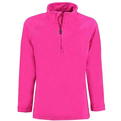 Color Kids Sandberg Pull de Ski Pink Glo Rose