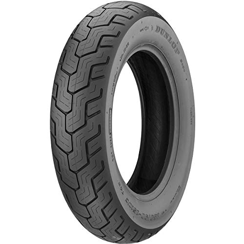 Dunlop D404 Rear Motorcycle Tire 170/80-15...