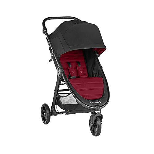 Baby Jogger City Mini GT2 Stroller, Ember