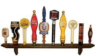 Best beer tap handle wall display Reviews